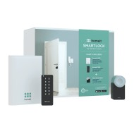 SMARTLOCK FOR RENTAL HOMES NUKI - HOMEIT