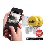 Alarme Yale Kit 3