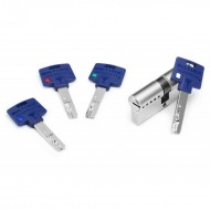Cilindro Mul-t-lock Interactive Plus com Chave de Serviço