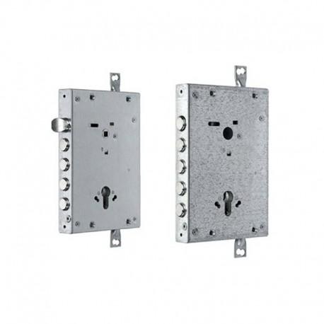 Fechadura Mul-t-lock Multi-Pontos para Cilindro Europeu