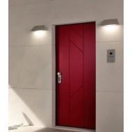 Instalação de Portas Blindadas